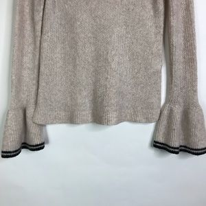 American Eagle Outfitters Sweaters - American Eagle Bell Sleeved Sweater Pullover